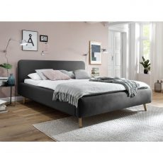 Bed Ammely