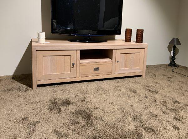 TV opzet Wallis